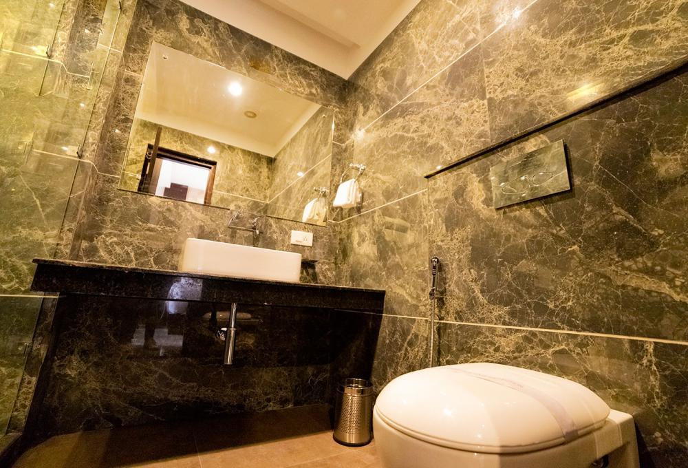 Wash Room La Savanna Resort