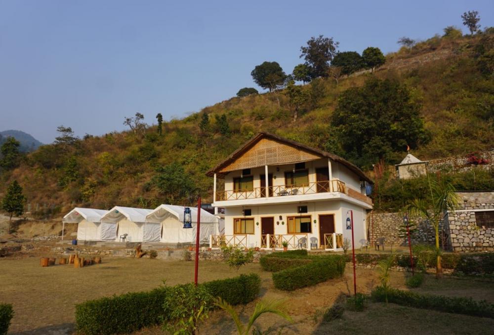 Taarini Camp Corbett