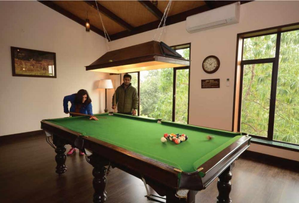Activites Aahana Resort In Jim Corbett