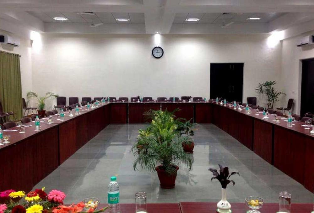 Conference Hall Nadiya Parao Resort