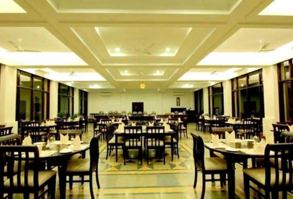 Nadiya Parao Resort Ramnagar