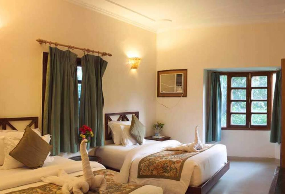 Executive Suite room Nadiya Parao Resort