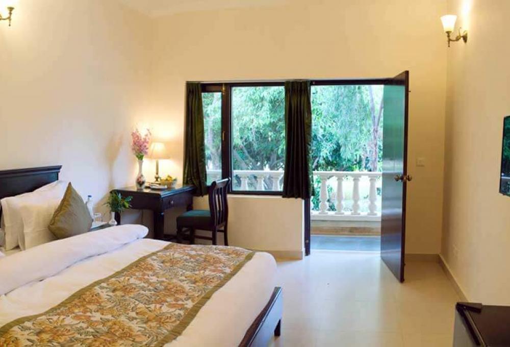 Corbett Nadiya Parao Resort