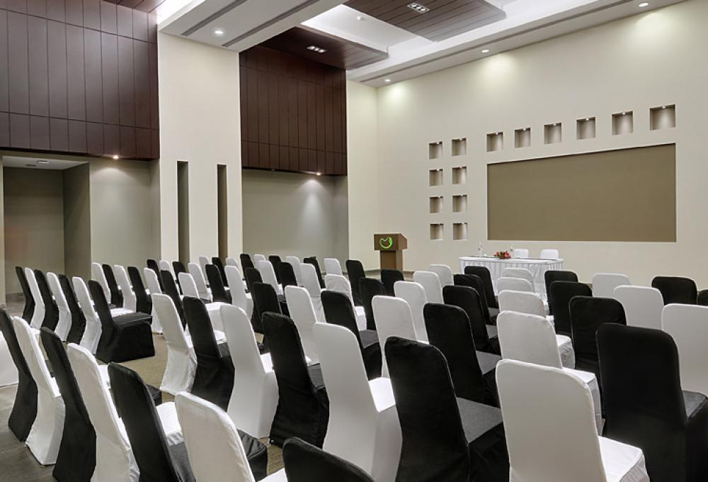 Conference Hall Namha Resort