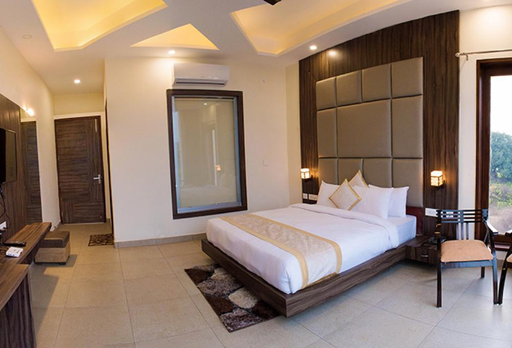 Executive Room The Darien Resort