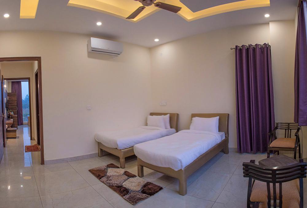 Presidential Suite The Darien Resort