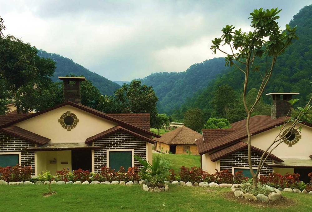 latigre resorts In Corbett