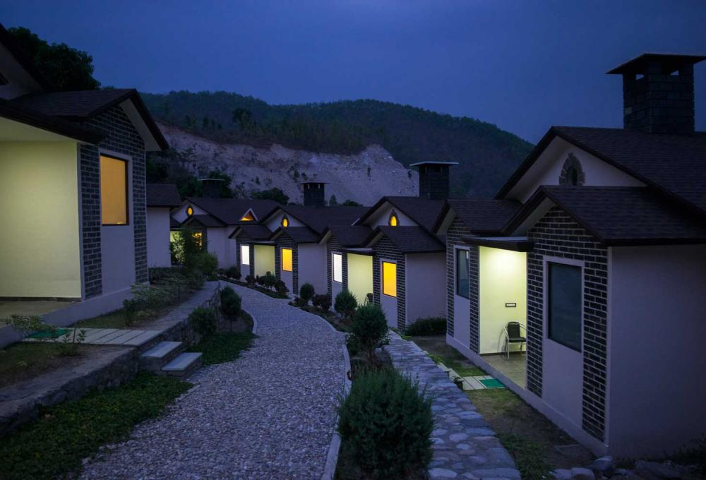 Night View latigre resorts