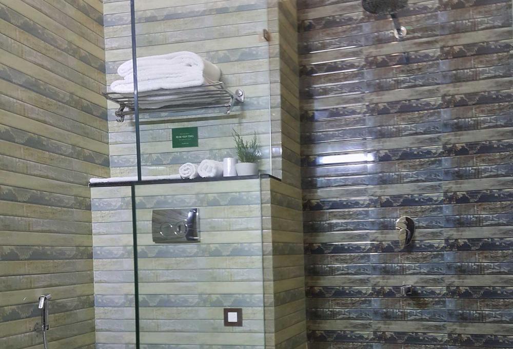 Imperia Villa Washroom