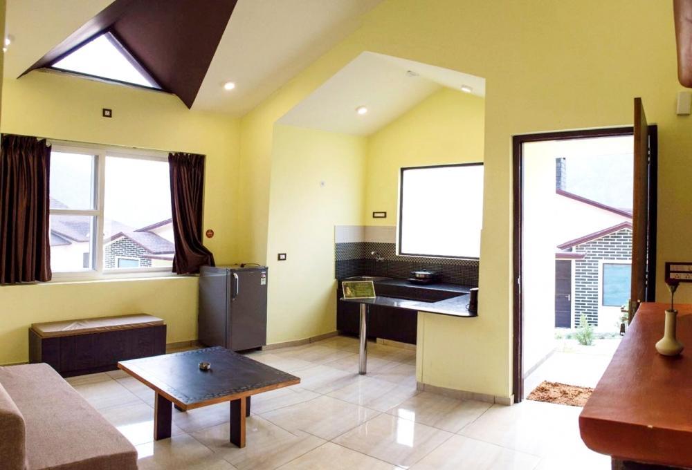 PREMIA VILLA LaTigre Resort