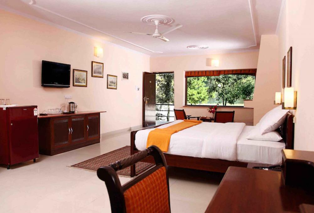 Riverfront Rooms Corbett Riverside Resort