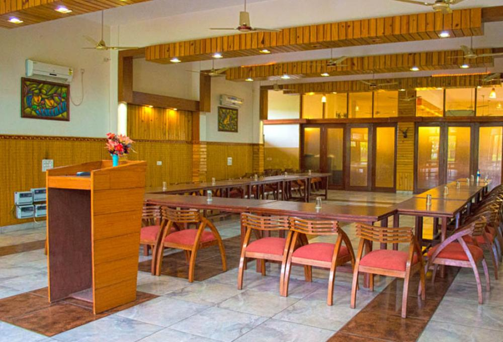 Tiger groove Resort In Jim corbett