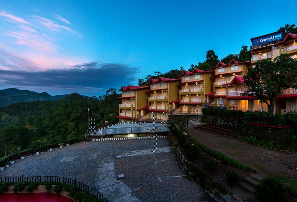 Cygnett Resort Moutain Breeze - Nainital