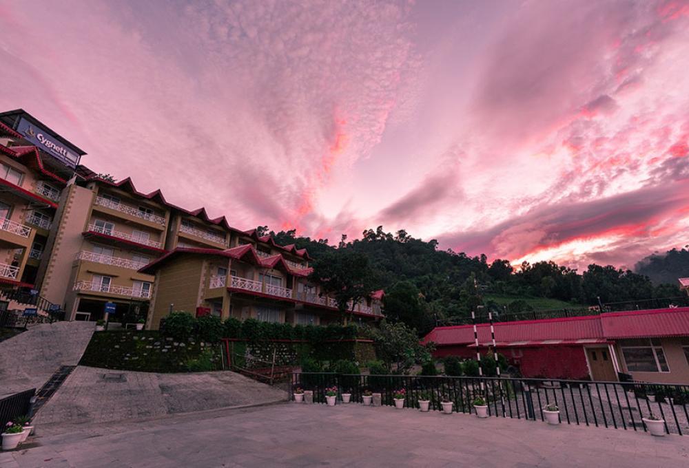 Cygnett Resort Moutain Breeze
