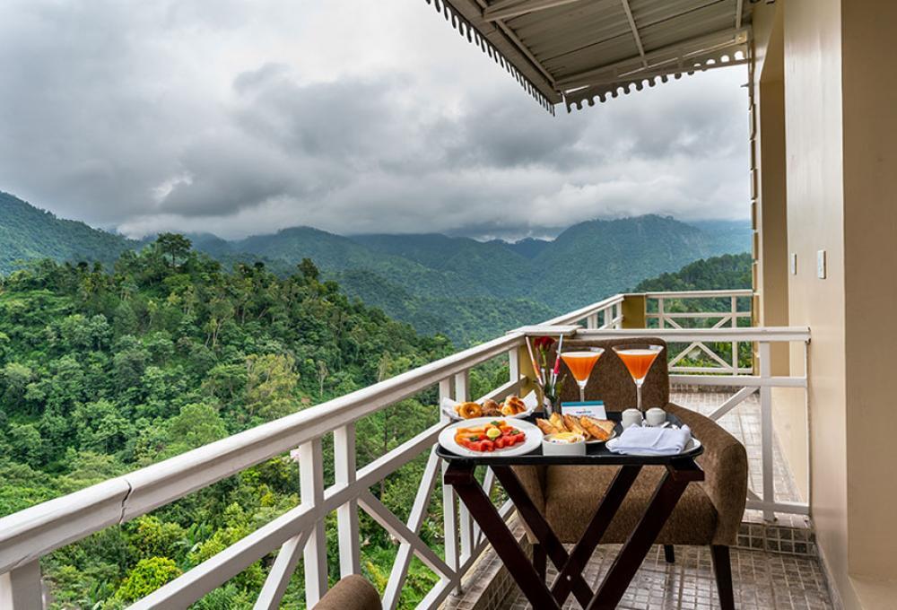 Cygnett Resort Moutain Breeze in Nainital
