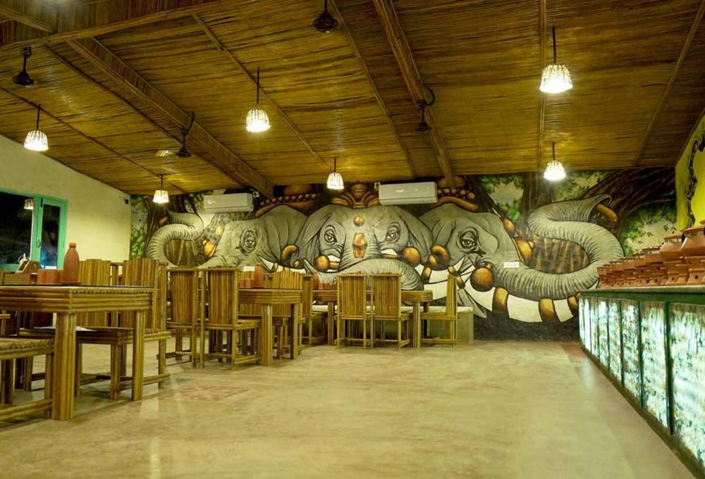 Corbett Soho Resort