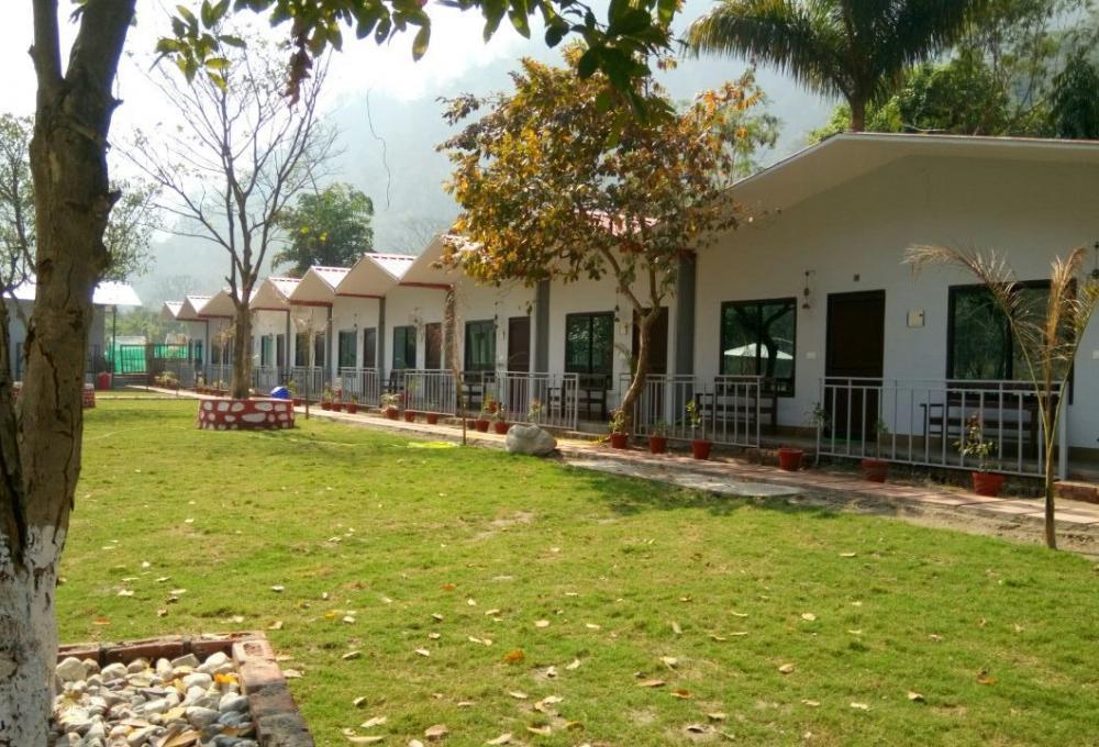 Antaram Resort Rishikesh