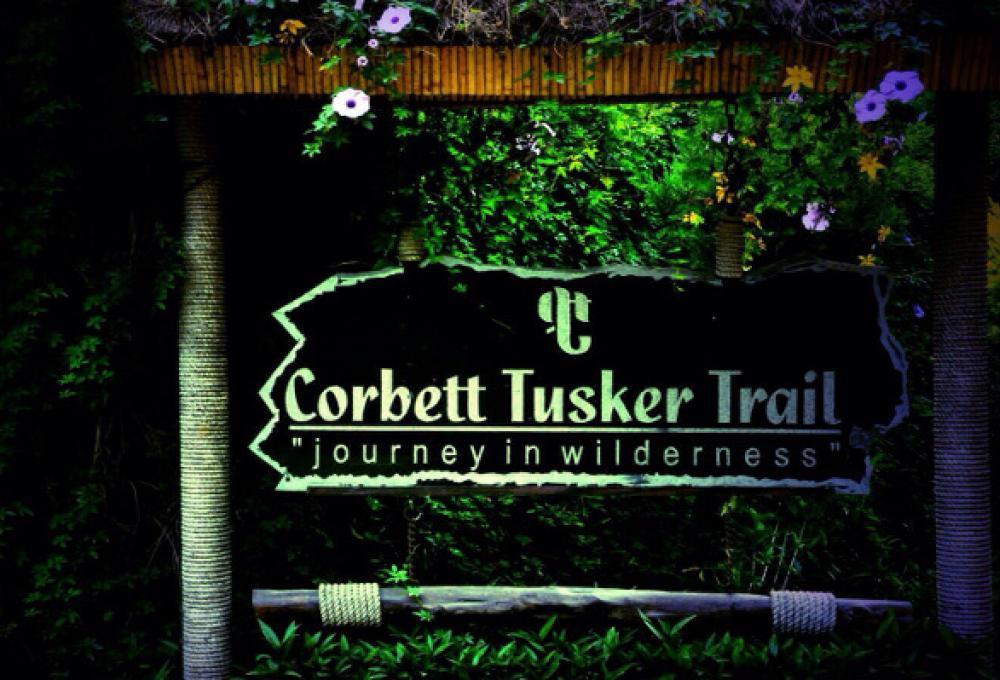 Corbett Tusker Trail