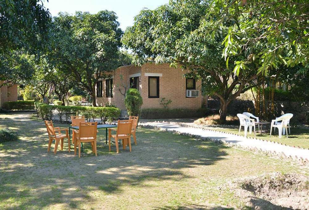 Corbett Call Resort