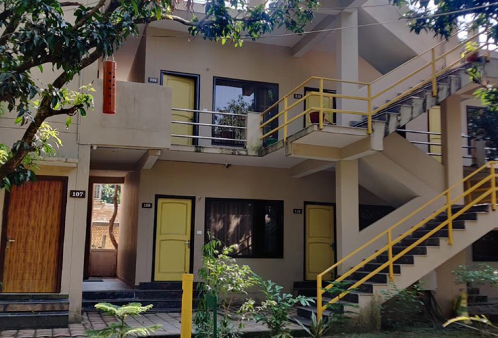 The Shivalay Resorts Cougar Creek