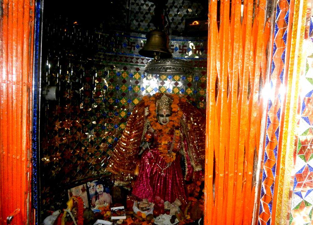 Garjiya Mata Temple