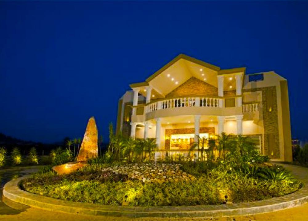 5 Star Hotels in Jim Corbett