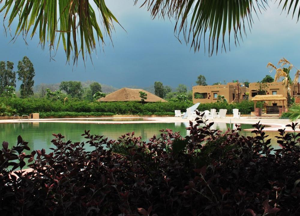 Jim Corbett 5 Star Resorts