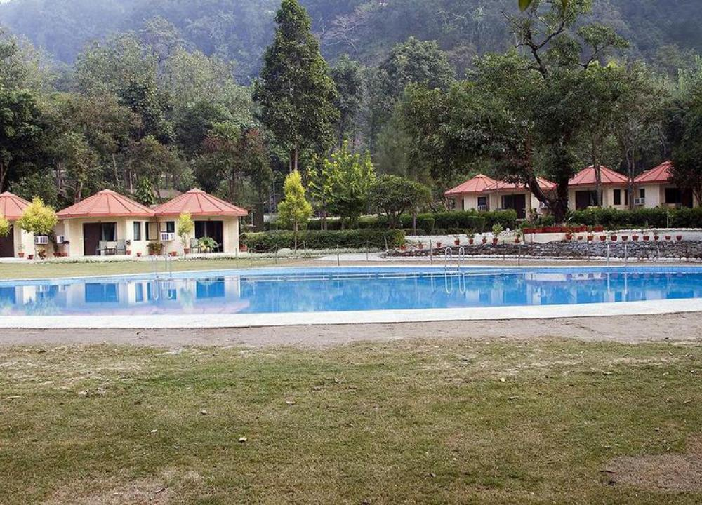 Corbett 5 Star Resorts