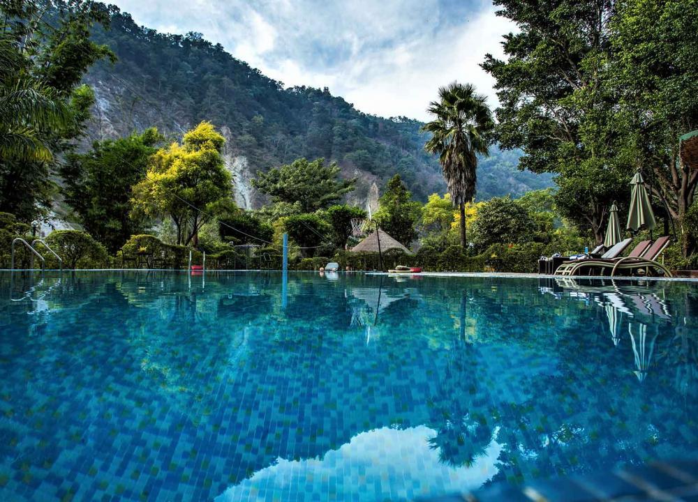 5 Star Resorts in Jim Corbett