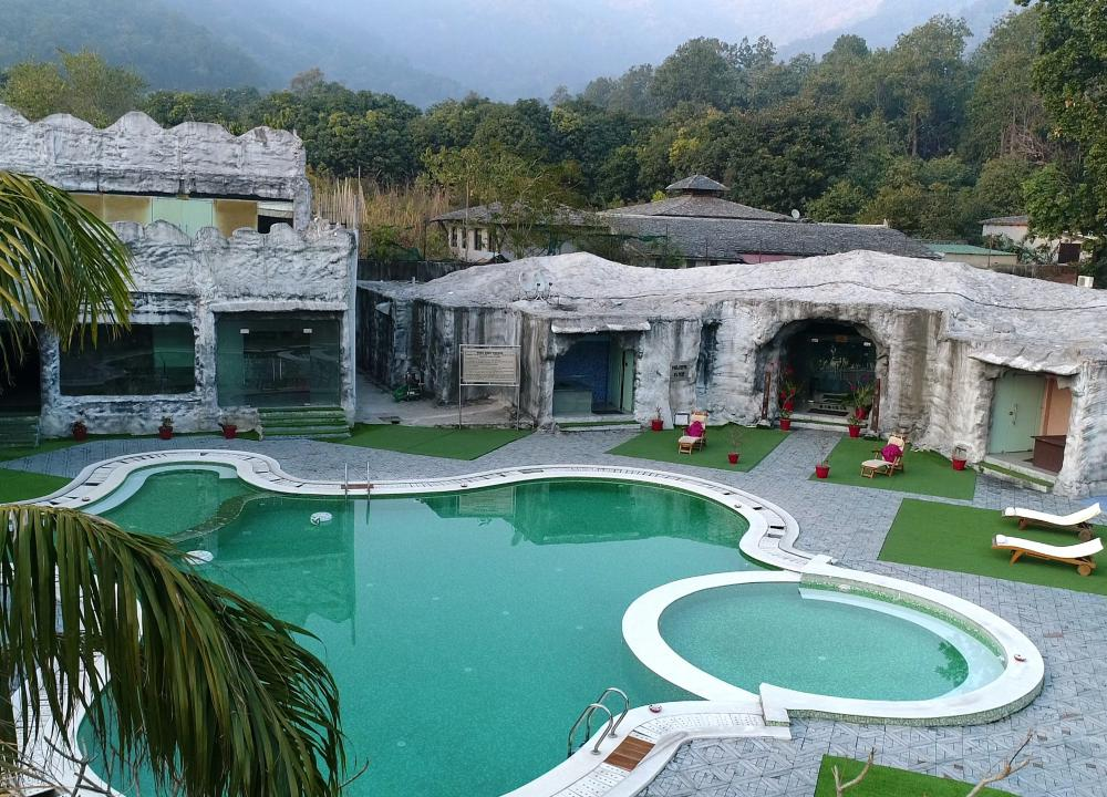 5 Star Hotels Corbett
