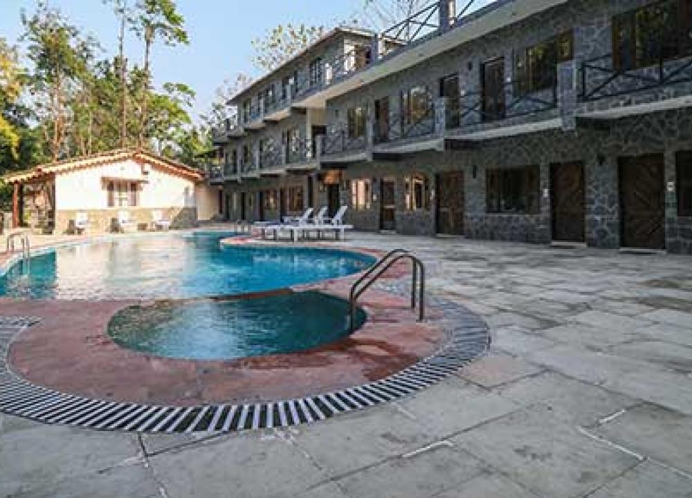 3 Star Resorts in Jim Corbett