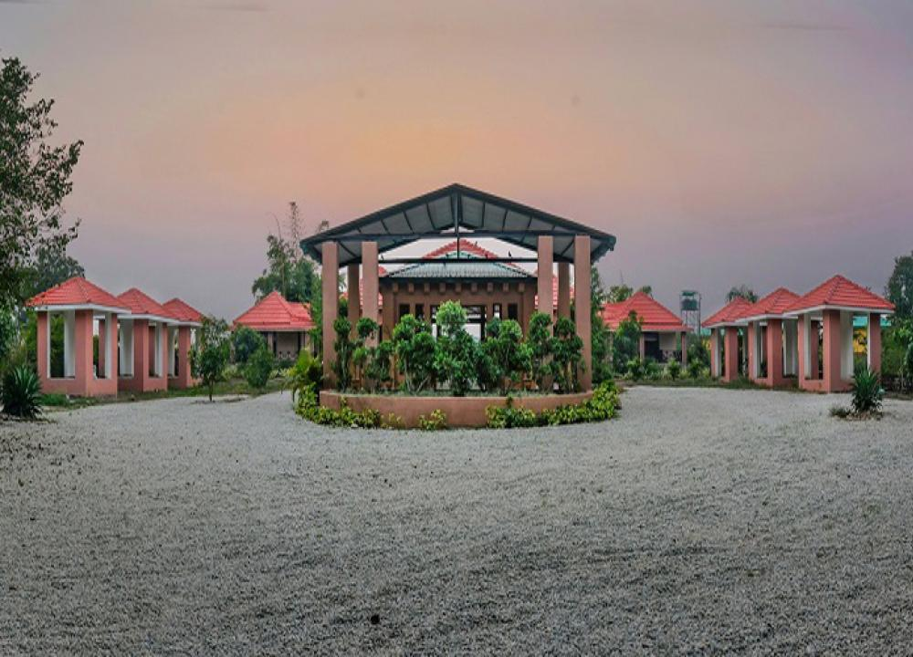 Jim Corbett Hotels