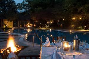 Best Hotels in Jim Corbett National Park