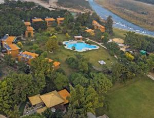 Best Riverside Resorts in Jim Corbett