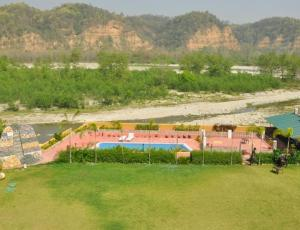 3 Star Resorts and Hotels in Jim Corbett