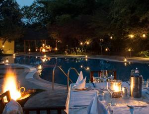 Best Hotels in Jim Corbett National Park