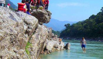 Top Sale River Rafting Packages @1599