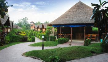 View Resort 1 Night Package