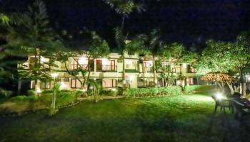 1 Night Package Six Seasons Resort