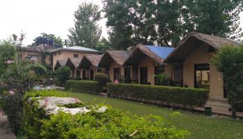 2 Nights Package from Delhi - 3 Star Resort