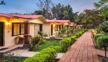 Pagoda Manu Maharani Resort X-Mas & New Year Packages