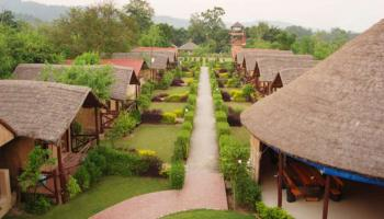 2 Night Group Package View Resort