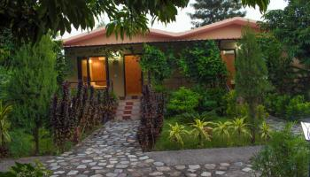Corbett Tigers N Trees Resort Christmas Package
