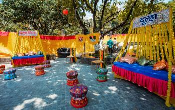 The Hridayesh Resort