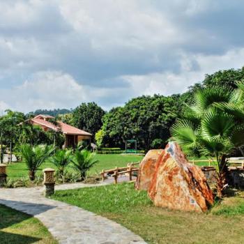 IRIS Resort