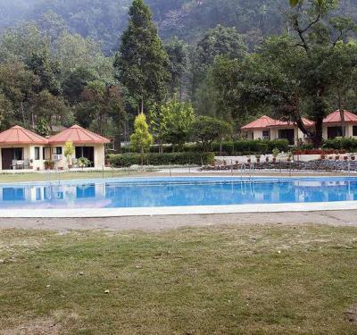 Ramganga Resort