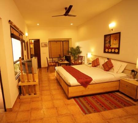 Luxury Deluxe Room