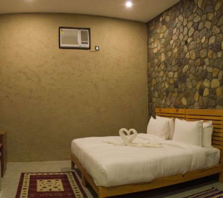 Banyan Deluxe Room