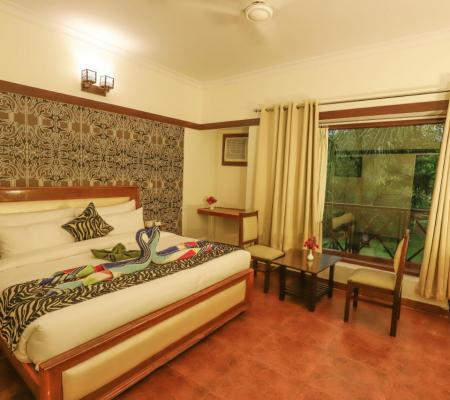 Super Deluxe Room with balcony