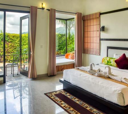 Luxury Suite Rooms